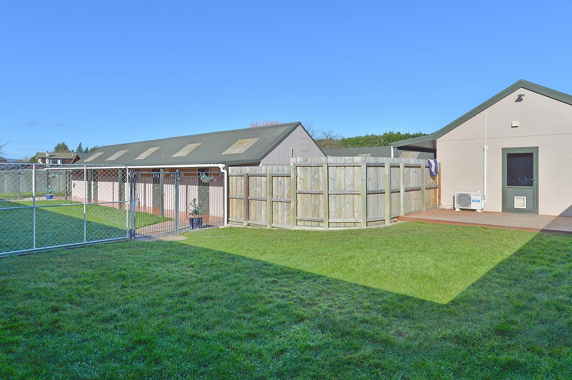 Dog Boarding Kennels In Lincoln Area